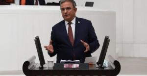 """CHP'li Budak: """"Vergisini Düzenli Ödeyeni Teşvik Edin"""""""