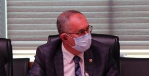 CHPli Sertel: İzmirli Depremzedeler...