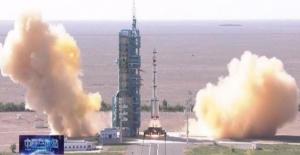 Çin, Yabancı Astrontları Ortak Uzay Yolculuğuna Davet Etti
