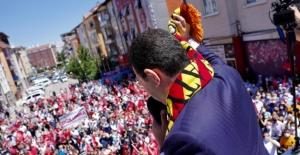 """İmamoğlu: """"İstanbul'u 16 Milyon İnsanın İradesi Yönetiyor Artık"""""""
