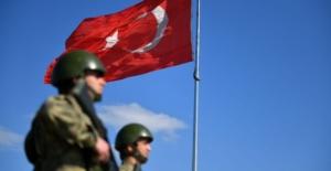 Suriye'den Ülkemize Yasa Dışı Yollarla Geçmeye Çalışan 1 Terörist Yakalandı