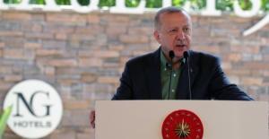 """""""Türkiye Olarak Turizm Pastasından Çok Daha Büyük Bir Payı Almayı Hedefliyoruz"""""""