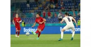 Türkiye Turnuvaya Mağlubiyetle Başladı