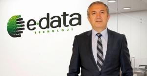 E-Data Teknolojiden Başarılı...