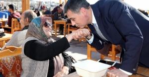 Başkan Ramazan Şimşek'ten Kurban Bayramı Mesajı