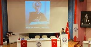 SAHİM-SEN Genel Başkanını Seçti...
