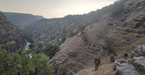 MSB: 3'ü 'Kandil Kadrosu'ndan 7 Terörist Etkisiz Hale Getirildi