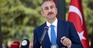 """Adalet Bakanı Gül: """"Yargının Yegane İdeolojisi Adalettir"""""""