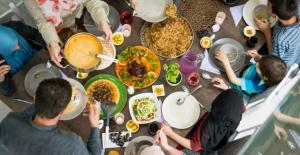 APlus Şeflerinden Kurban Bayramı'na Özel Yemekler