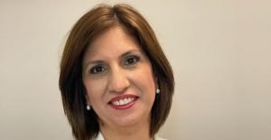 AgeSA Hayat ve Emeklilik'e Yeni Genel Müdür Yardımcısı