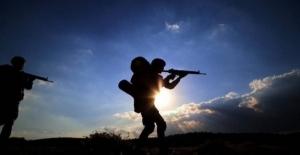 Barış Pınarı Bölgesine Sızma Girişiminde Bulunan 7 Terörist Etkisiz Hâle Getirildi