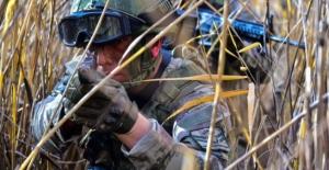 Barış Pınarı Ve Fırat Kalkanı Bölgelerinde 5 Terörist Etkisiz Hale Getirildi