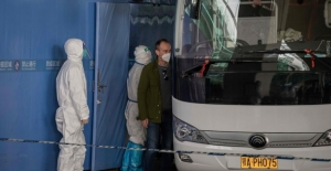 Çin: DSÖ Virüsün Kökenine İlişkin Araştırmaların Siyasallaştırmasına Karşı Çıkmalı