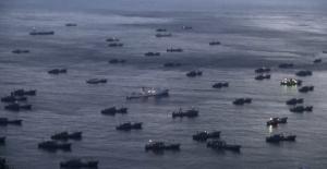 Çin, Kalamarlar İçin Açık Deniz Balıkçılığını Durduracak