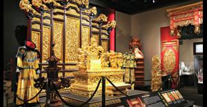 Çin'de Her 250 Bin Kişiye Bir Müze Hedefine Ulaşıldı