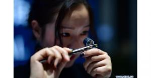 Çin'in Elmas İthalatı Dört Kat Artış Gösterdi