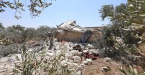 Esed Rejiminin İdlib'e Saldırısında 4 Sivil Öldü