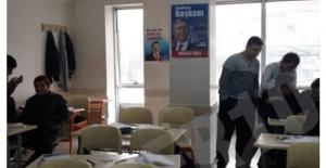 """""""FETÖ 2014 Yerel Seçimlerinde Mansur Yavaş'ı Desteklemiş"""""""