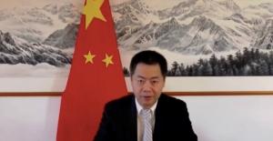 İnsan Hakları Konsey'inde Çin'den Filistin'e Tam Destek
