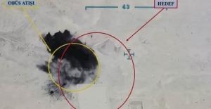 Şehitlerimizin Kanı Yerde Kalmadı: 7 Terörist Etkisiz Hale Getirildi