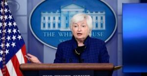 Yellen: Çin'e Ek Verginin Faturasını ABD'li Tüketiciler Ödüyor