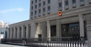 Çin Ordusu ABD'nin Taiwan Boğazı'ndaki Hareketlerini İzliyor