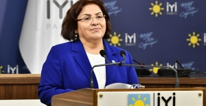 İYİ Parti'li Yüksel, Bakan Pakdemirli'yi İstifaya Davet Etti