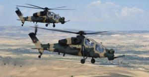 Pençe Şimşek Operasyon Bölgesinde 4 PKK'lı Terörist Etkisiz Hale Getirildi
