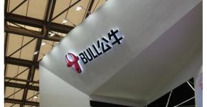 Çinli Bull Group'a, 294 Milyon Yuanlık Antitröst Cezası