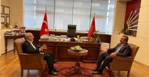 Çukurova Belediye Başkanı Çetin'den Yeni Yurt Müjdesi