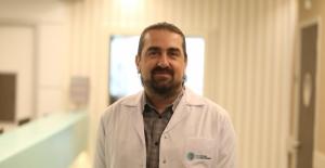 Nöroloji Uzmanı Dr. Celal Şalçini:...