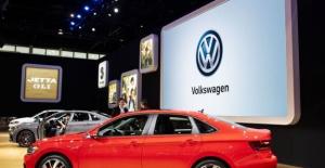 Volkswagen, Akü Sistemleri İçin Çin'de İlk Tesisini Kuruyor