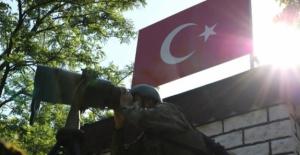 Yunanistan'a Kaçmaya Çalışan 2'si FETÖ'cü, 1'i PKK/KCK'lı Terör Örgütü Mensubu 5 Kişi Yakalandı