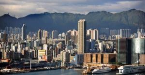 Çin: ABD ve İngiltere Hong Kongluların İnsan Haklarıyla İlgilenmiyor, Kaos İstiyor