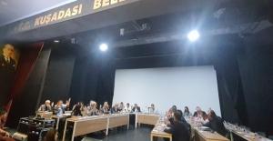 Kuşadası Belediyesi'nin 2022 Yılı Bütçesi 358 Milyon TL