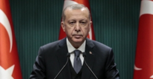 Cumhurbaşkanı Erdoğan'dan Muhtarlar Günü Kutlama Mesajı