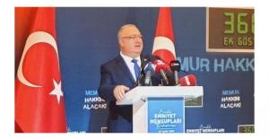 """CHP Ankara İl Başkanı Akıllı: """"Güneşli Güzel Günlere Birlikte İlerleyeceğiz"""""""