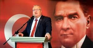 CHP Ankara İl Başkanı Ali Hikmet...