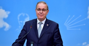 """CHP Sözcüsü Öztrak: """"Hükümet, Varlığının Hikmetini Kaybetti"""""""