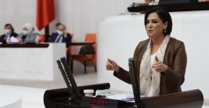 """CHP'li Yüceer, """" Yüzde 35 Mesai Zammı, Sağlık İşçisinin Kazanılmış Hakkıdır"""""""