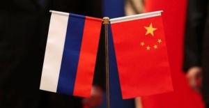 Çin Ve Rusya Donanmaları Arasında İlk Ortak Devriye