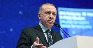 Cumhurbaşkanı Erdoğan, Yeniden Açılışının 70. Yılında İmam Hatip Okulları Ve Türkiye'de Din Eğitimi Sempozyumu'na Katıldı