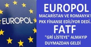 """FATF, Romanya Ve Macaristan'ı Da """"GRİ""""ye Alsana!"""
