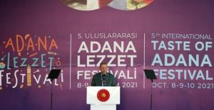 """""""Gerçekten De Ülkemizde Lezzet Deyince Akla İlk Gelen Yerlerden Biri Elbette Adana'dır"""""""