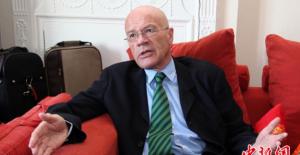 Jacques: Batılılar Çin'in Salgındaki Başarısını Anlamak İçin Konfüçyüs Okumalı