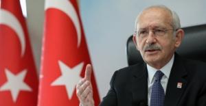 """Kılıçdaroğlu, Bürokratlara Seslendi: """" Düsturunuz Sadece Milletimizin Refahı Olsun"""""""