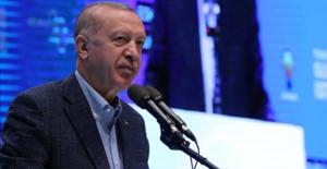 """""""Türk Ekonomisini; Yatırım, Üretim, İhracat Ve İstihdam Sütunları Üzerinde Yükseltmek İçin Yurt İçinde Ve Yurt Dışında Gayret Gösteriyoruz"""""""