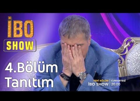 İbo Show 4. Bölüm Fragmanı