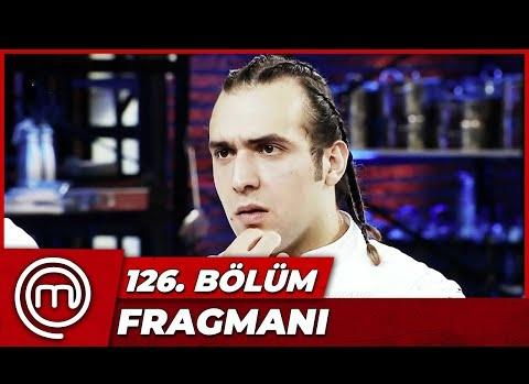 MasterChef Türkiye 126. Bölüm Fragmanı | FİNAL 4'LÜSÜ