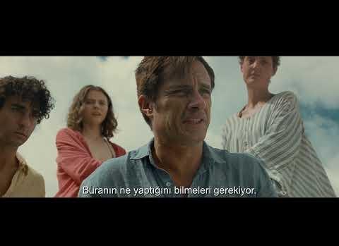 Zamanda Tutsak Filminden Türkçe Altyazılı Fragman